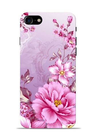 You Are Rose iPhone 8 Mobile Back Cover