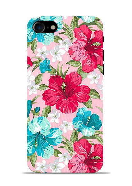You Are Flower iPhone 8 Mobile Back Cover