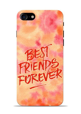 Best Friends Forever iPhone 8 Mobile Back Cover
