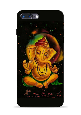 Great Ganesh iPhone 8 Plus Mobile Back Cover