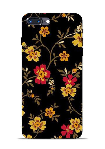Rising Flower iPhone 8 Plus Mobile Back Cover