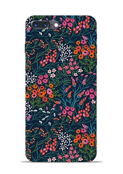 The Great Garden iPhone 8 Plus Mobile Back Cover
