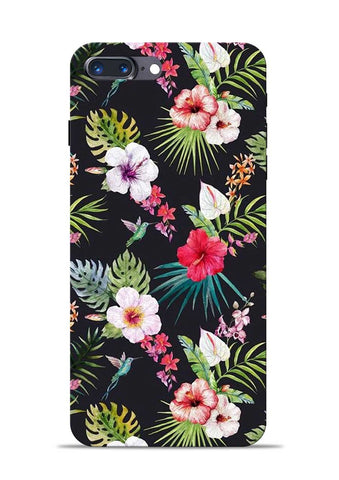 Flowers For You iPhone 8 Plus Mobile Back Cover