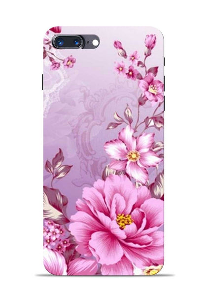 You Are Rose iPhone 8 Plus Mobile Back Cover