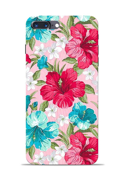 You Are Flower iPhone 8 Plus Mobile Back Cover