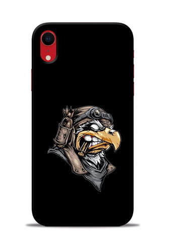Bullet Bird iPhone XR Mobile Back Cover