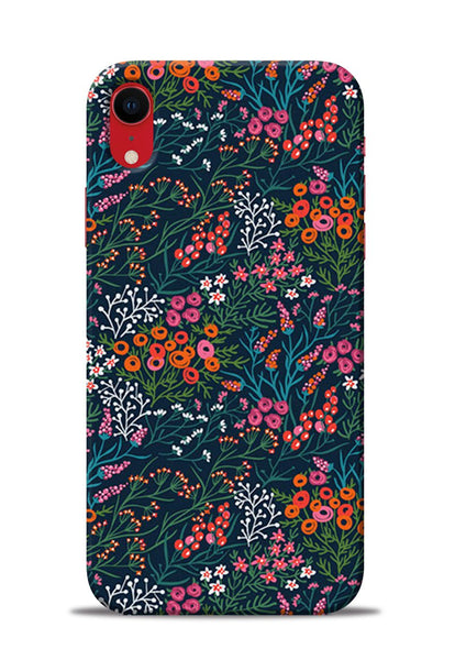 The Great Garden iPhone XR Mobile Back Cover