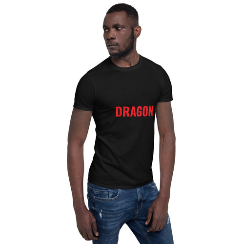 Short-Sleeve Personalize Unisex T-Shirt