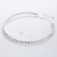 Load image into Gallery viewer, Crystal  Choker