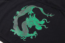 Load image into Gallery viewer, Short Sleeve Dragon Top