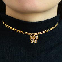 Load image into Gallery viewer, Butterfly Choker