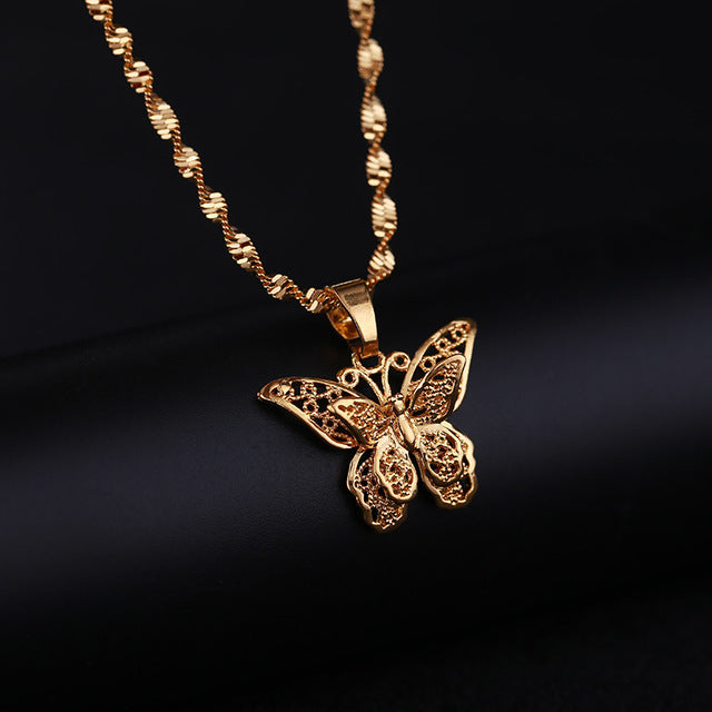 Butterfly🦋 Necklace