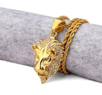 Lion King Chain