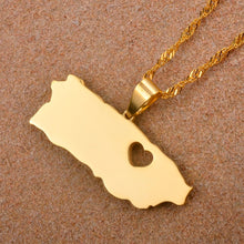 Load image into Gallery viewer, Puerto Rico Necklace