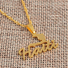 Load image into Gallery viewer, HAITI NECKLACE
