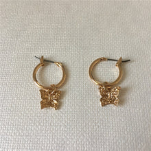 Load image into Gallery viewer, Butterfly Earings