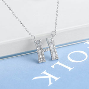 Luxury Letter Necklace