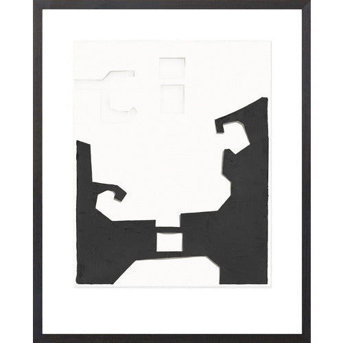 Chillida Inspirations Series, Set of 2