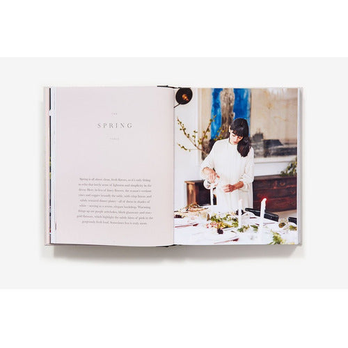 COOK BEAUTIFUL-Books-Anecdote