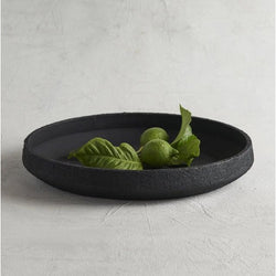 Black Display Bowl