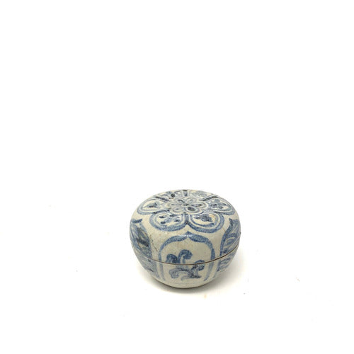 Chinese Late Ming Dynasty Swatow Jarlet #4