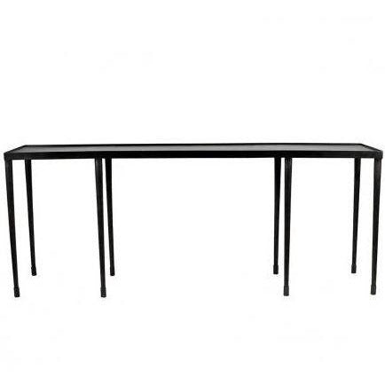 Lancaster Console Table-Furniture-Anecdote
