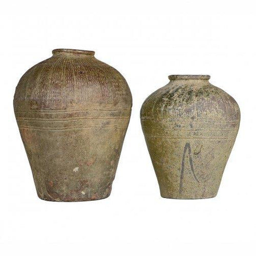Mijiu Jars - Large-Décor-Anecdote