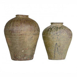 Mijiu Jars - Small-Décor-Anecdote
