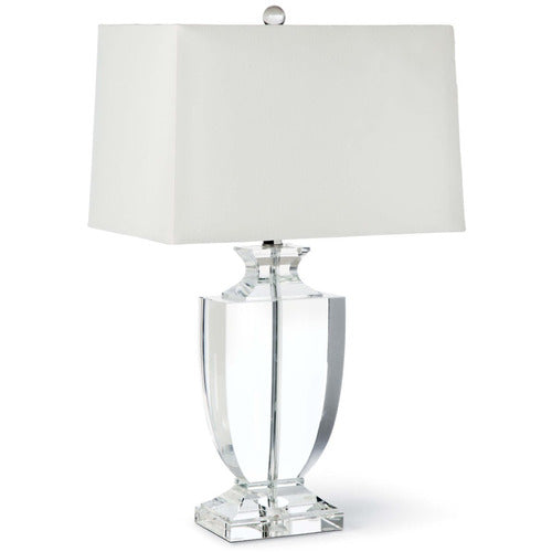 Crystal Urn Table Lamp-Lighting-Anecdote