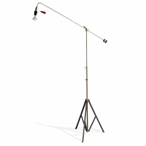 Roland Smith adjustable floor lamp c.1948-Vintage-Anecdote