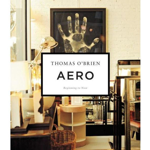 AERO: BEGINNING TO NOW-Books-Anecdote