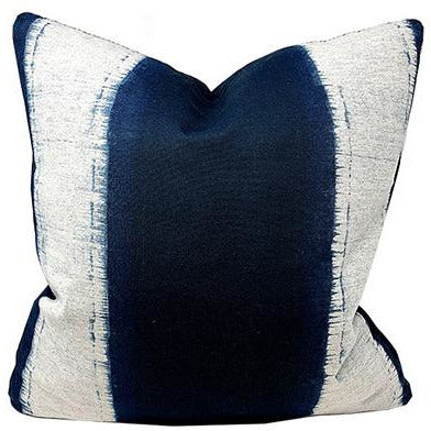 Welfleet Indigo Pillow