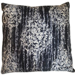 Salone Blue Pillow