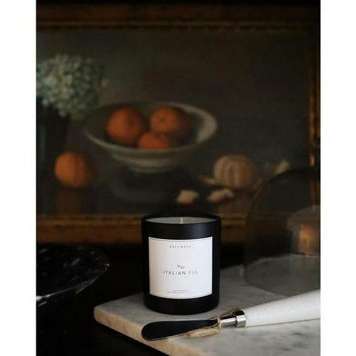 Italian Fig Candle-Candle-Anecdote