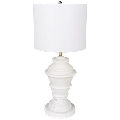 Lorelei Marble Table Lamp