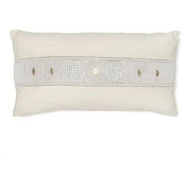 Lamu Nolari Throw Pillow