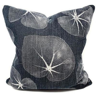 Leopold Flint Down Throw Pillow