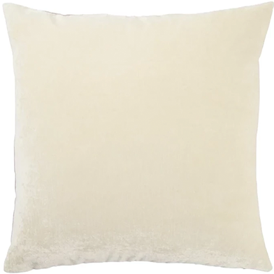 Luxe Velvet Pillow-Throw Pillows-Anecdote