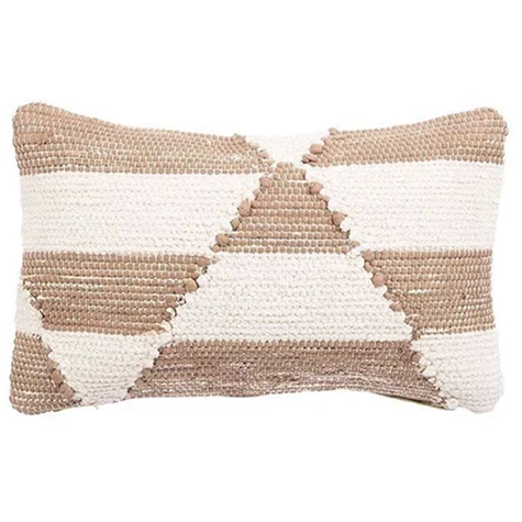 Otway Lumbar Pillow-Throw Pillows-Anecdote