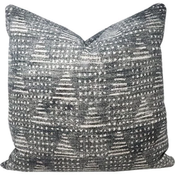 Gobi Smoke Down Throw Pillow-Pillow-Anecdote