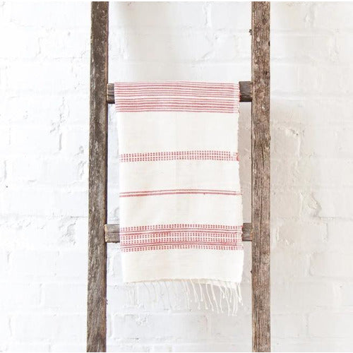 Aden Hand Towel Collection