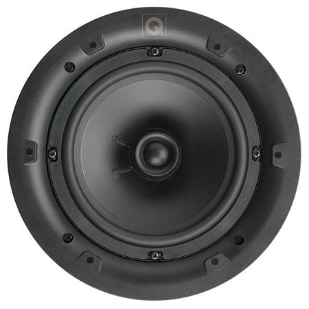 "Q Install Professional 6.5"" In-Ceiling Speakers - Price Per Pair"
