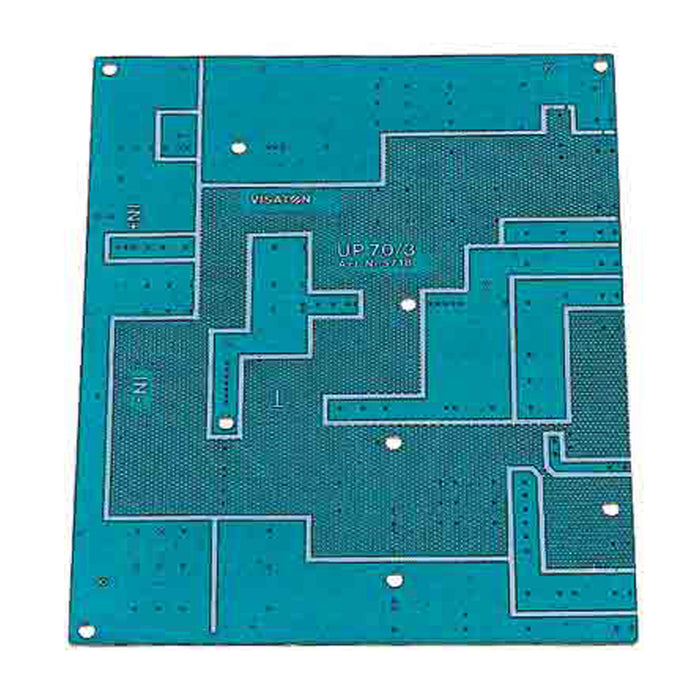 Visaton UP 70/3 Circuit Board
