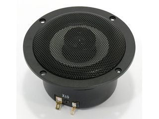 Visaton HX 10, 4 Ohm, 4 Inch - High End Coaxial Speaker