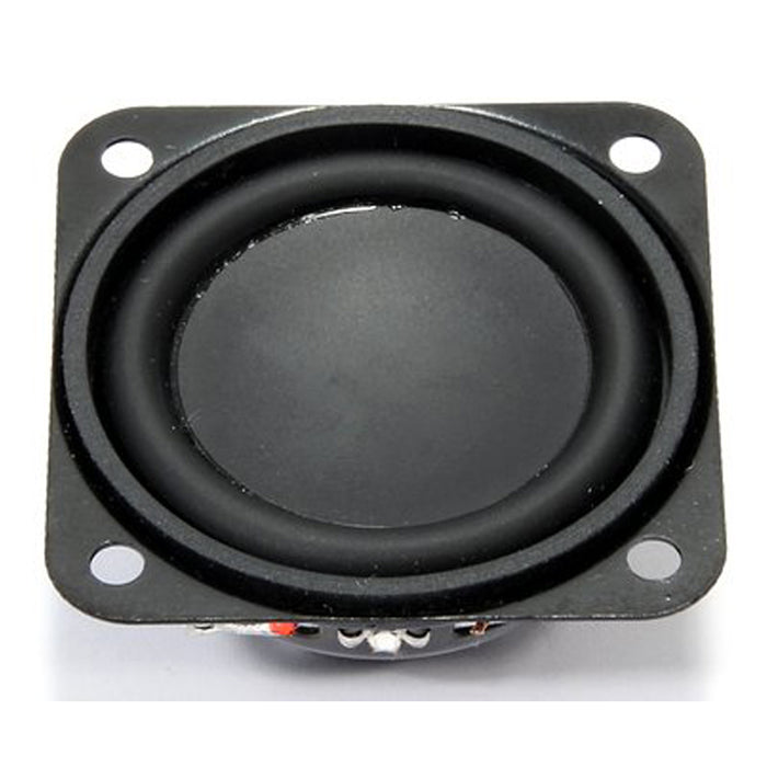 Visaton FRWS 4 ND, 8 Ohm, 1.6 Inch - Full Range Miniature Speaker