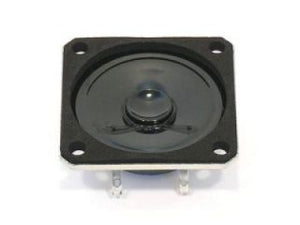 Visaton K 50 SQ, 8Ohm, 2 Inch, Waterproof Speaker