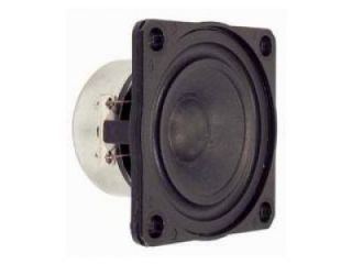 Visaton SC 8 N, 8 Ohm, 3.3 Inch - Magnetically Shielded Full Range Loudspeaker