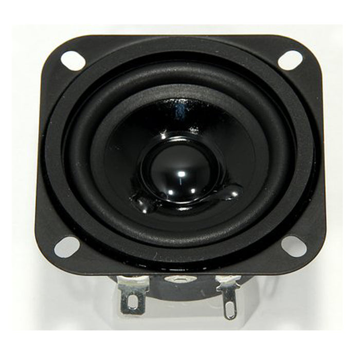 Visaton FR 58, 8 Ohm, 2.3 Inch - Full Range Miniature Speaker