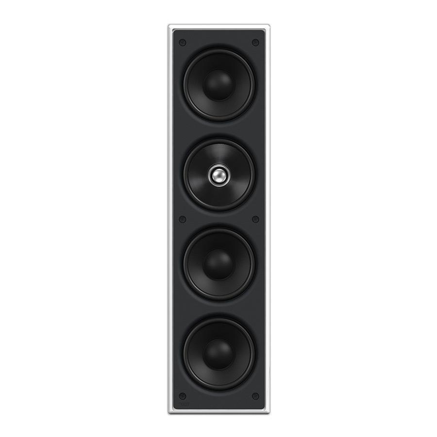 KEF Ci4100QL-THX- Home Theatre In-Wall Speaker