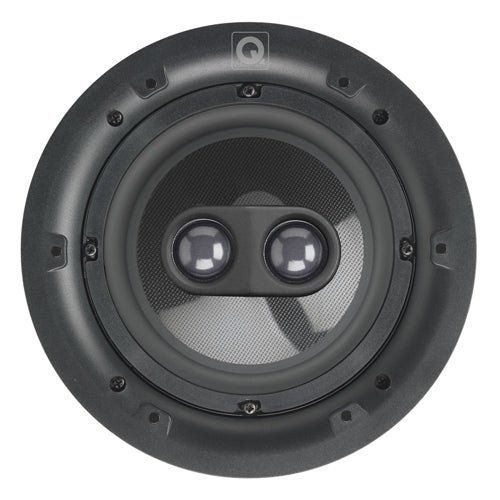 "Q Install Performance 6.5"" In-Ceiling Stereo Speaker - Price Each"